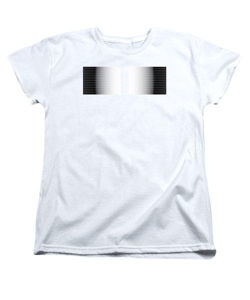 Vision Chamber 2 Women's T-Shirt (Standard Cut) by Kevin McLaughlin