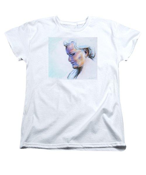 Wind Mother Women's T-Shirt (Standard Cut) by Samantha Geernaert