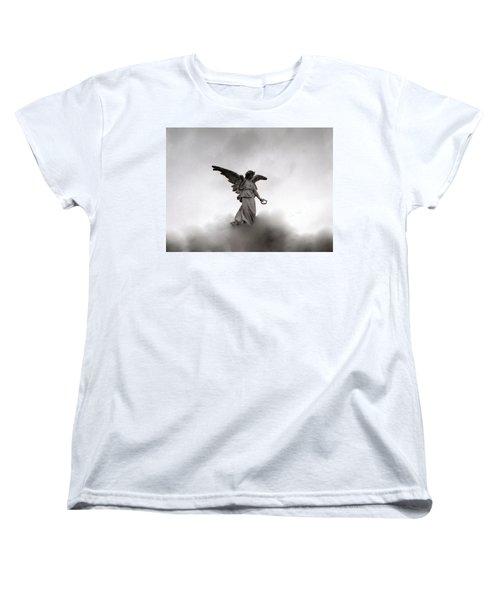 Armless Angel Women's T-Shirt (Standard Cut)