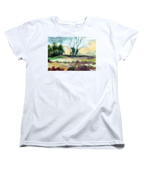 Far Beyond Women's T-Shirt (Standard Cut)