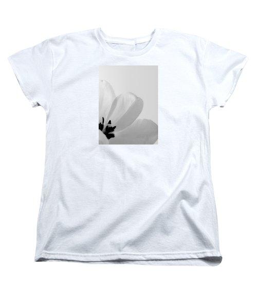 Idem Women's T-Shirt (Standard Cut) by Julia Wilcox