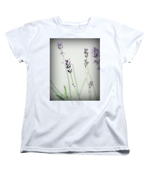 Women's T-Shirt (Standard Cut) featuring the photograph Memories Of Provence by Brooke T Ryan