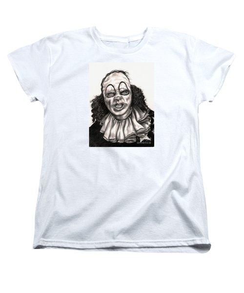 Mr. Jelly Women's T-Shirt (Standard Cut)