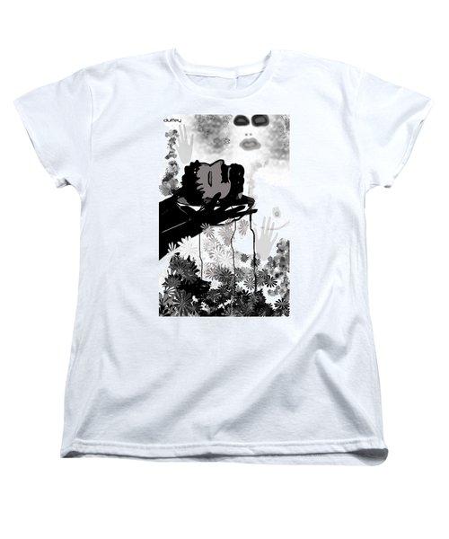 Salome Women's T-Shirt (Standard Cut)