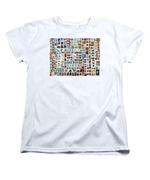 Stamparely Women's T-Shirt (Standard Cut)