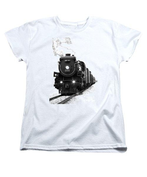 The Empress Women's T-Shirt (Standard Cut) by Vivian Christopher