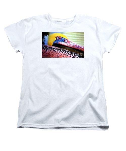 Albatross King Women's T-Shirt (Standard Cut)