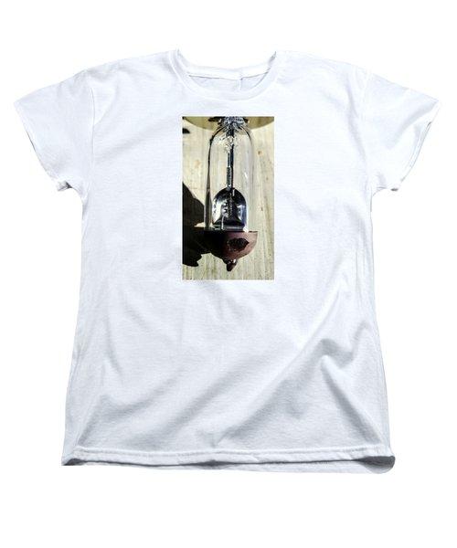 Burnt Out Women's T-Shirt (Standard Cut)