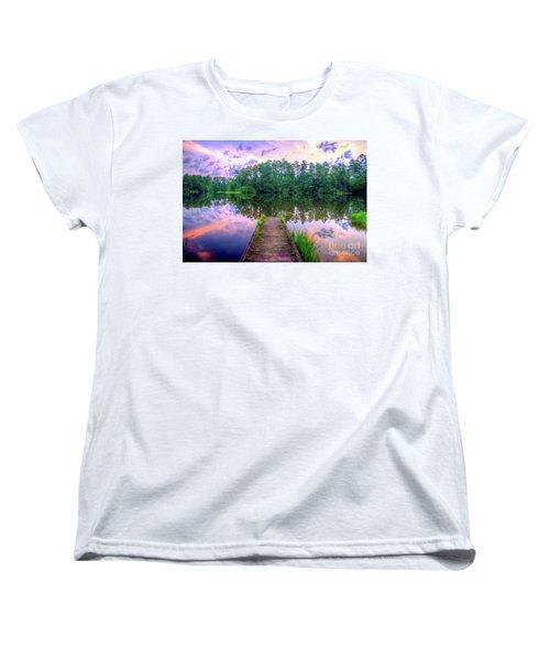 Flint Creek Women's T-Shirt (Standard Cut)