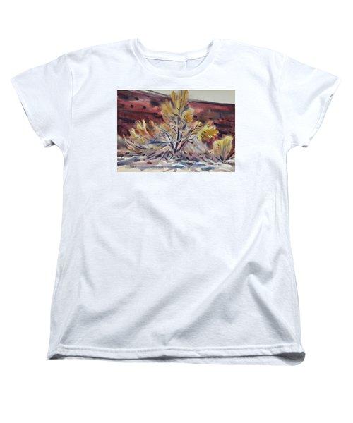 Ironwood Women's T-Shirt (Standard Cut)