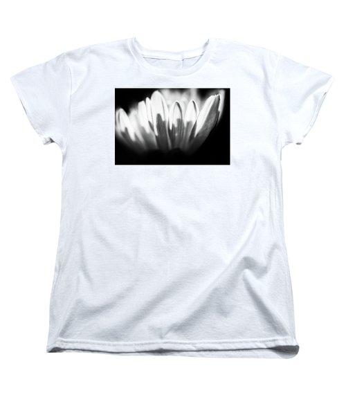 Light And Shadow    Women's T-Shirt (Standard Cut) by Jay Stockhaus