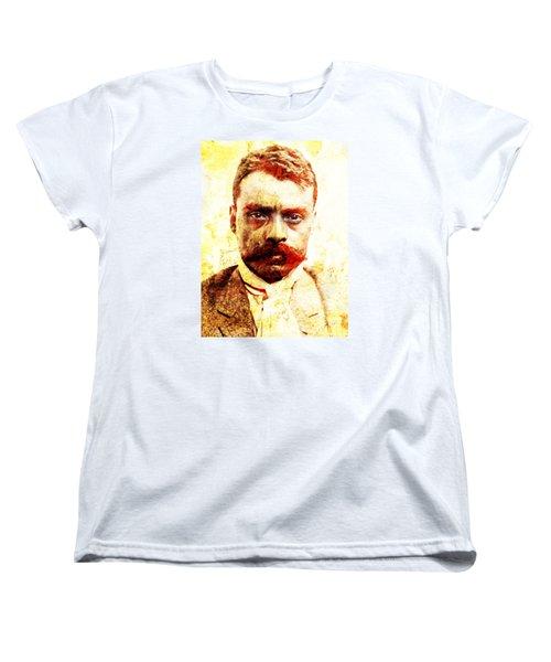 Zapata Women's T-Shirt (Standard Cut)