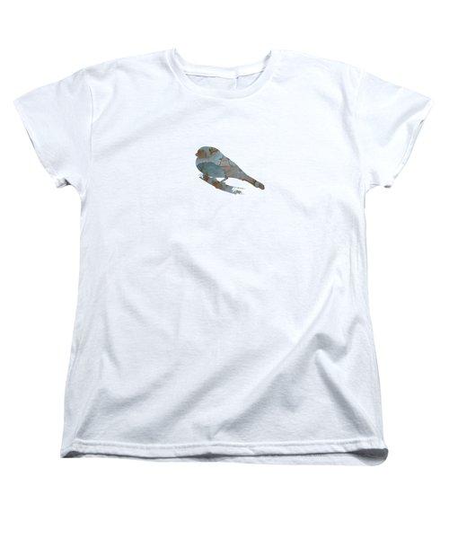 Finch Women's T-Shirt (Standard Cut) by Mordax Furittus