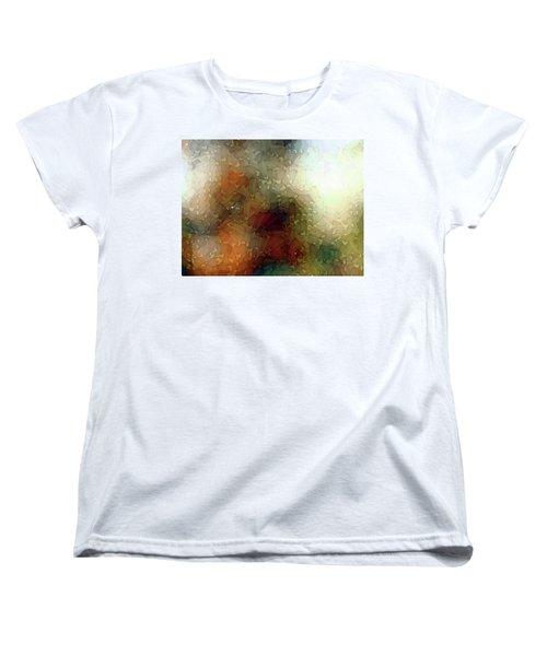 Abstract Photography Women's T-Shirt (Standard Cut) by Allen Beilschmidt
