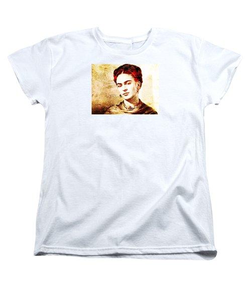 Frida Women's T-Shirt (Standard Cut)