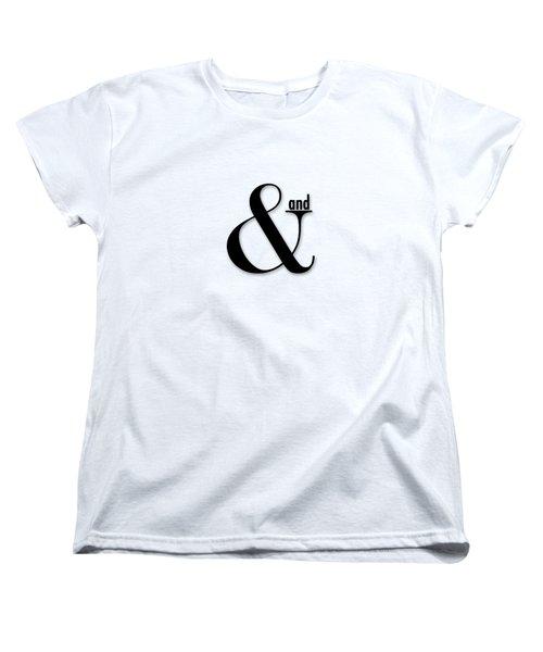 and Women's T-Shirt (Standard Cut) by Bill Owen
