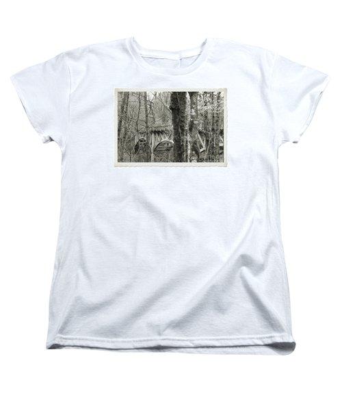 Bridge Women's T-Shirt (Standard Cut)