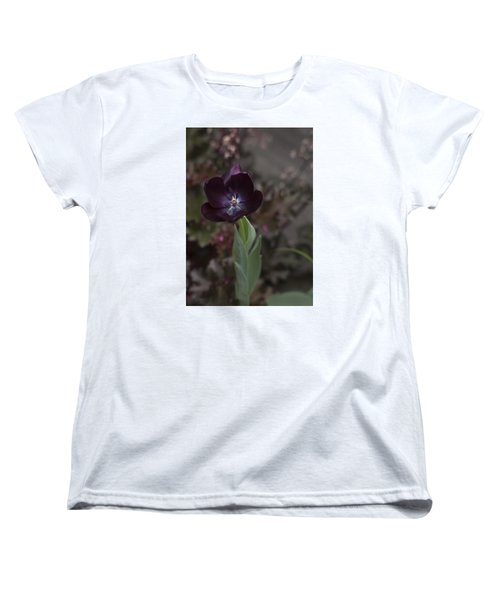 A Dark Richness Women's T-Shirt (Standard Cut) by Morris  McClung