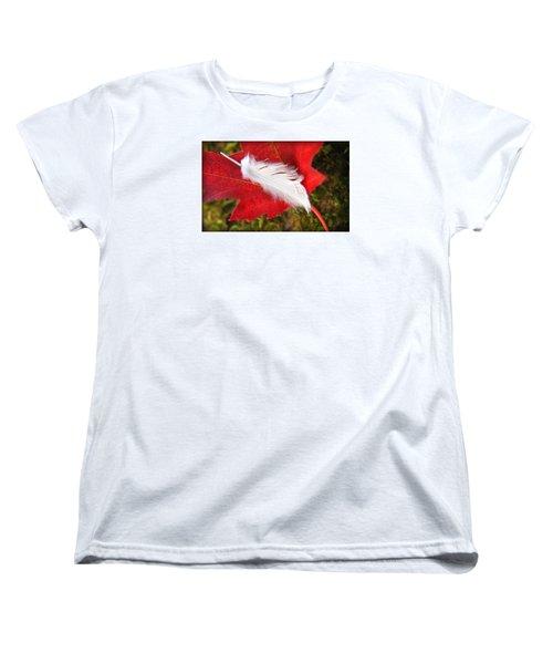 A Perfect Fall Women's T-Shirt (Standard Cut)
