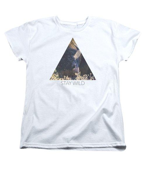 Afternoon Grazing Women's T-Shirt (Standard Fit)