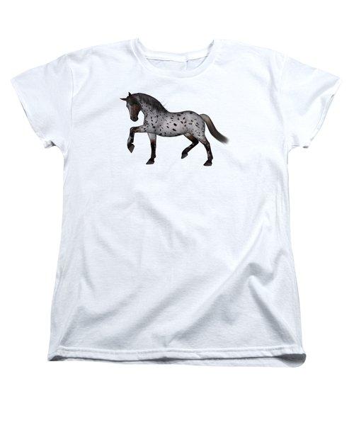 Albuquerque  Women's T-Shirt (Standard Cut) by Betsy Knapp