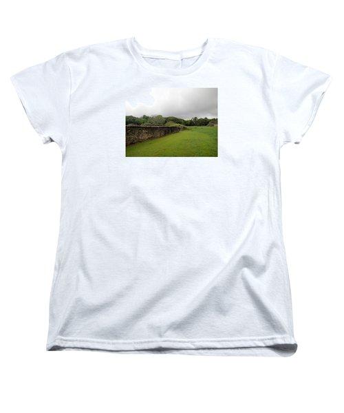 Altun Ha #1 Women's T-Shirt (Standard Cut)