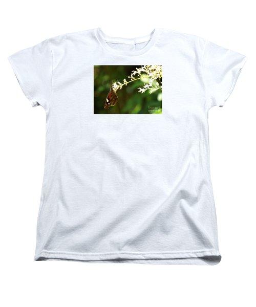 American Snout Women's T-Shirt (Standard Cut) by Audrey Van Tassell