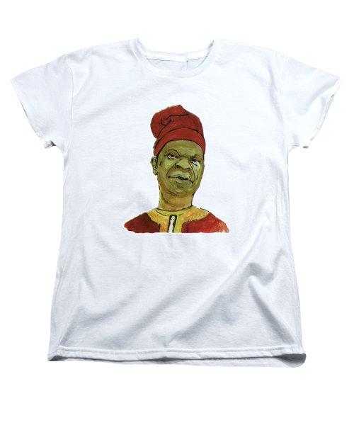 Amos Tutuola Women's T-Shirt (Standard Cut)