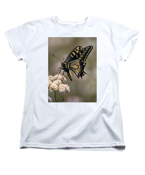 Anise Swallowtail Women's T-Shirt (Standard Cut)