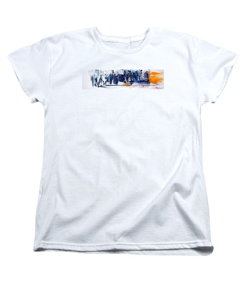 Another Day In New York City Women's T-Shirt (Standard Cut)