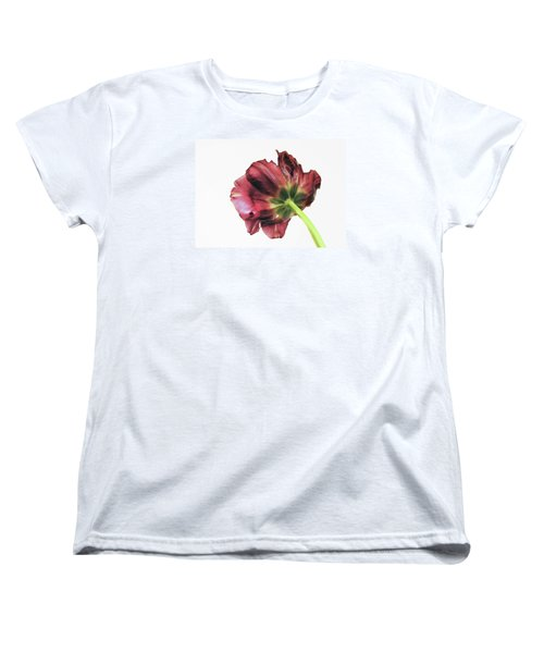 Another Point Of View Women's T-Shirt (Standard Fit)