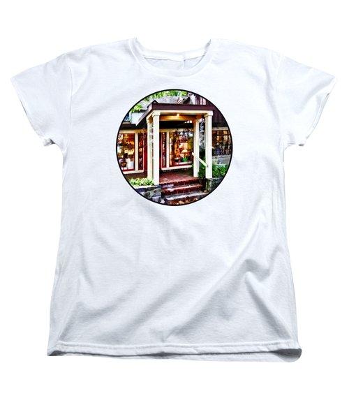 New Hope Pa - Craft Shop Women's T-Shirt (Standard Cut)