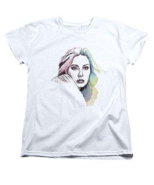 Someone Like You Women's T-Shirt (Standard Cut)