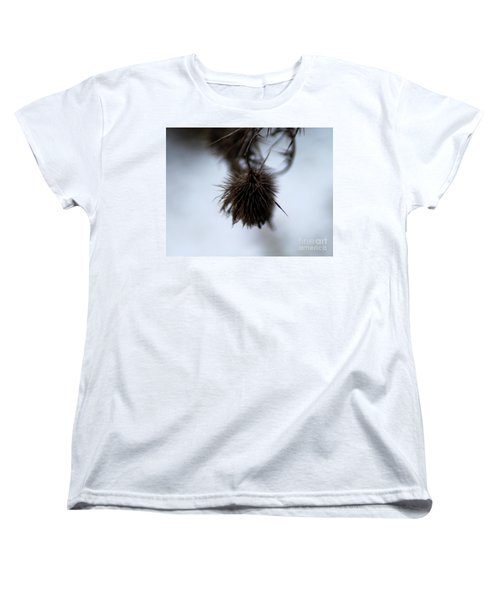 Women's T-Shirt (Standard Cut) featuring the photograph Autumn 2 by Wilhelm Hufnagl