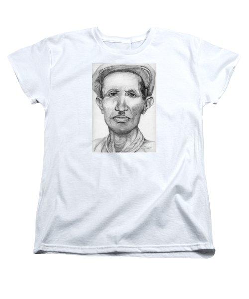 Bashi Women's T-Shirt (Standard Cut)