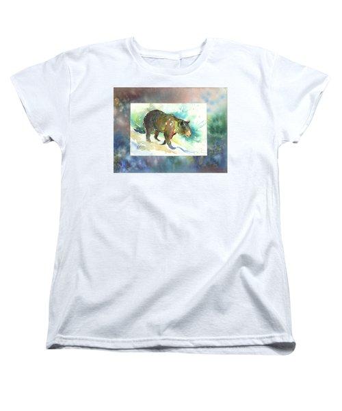 Bear I Women's T-Shirt (Standard Cut)