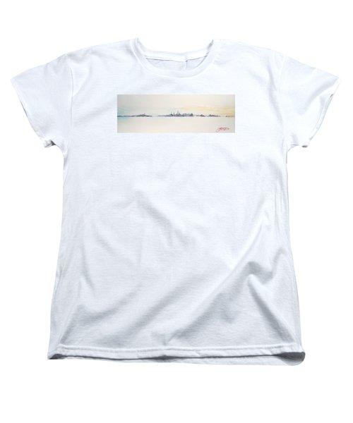 Beautiful Morning Women's T-Shirt (Standard Cut)
