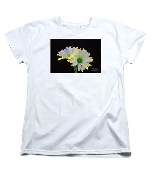 Beautiful Wonder Women's T-Shirt (Standard Cut) by Ray Shrewsberry