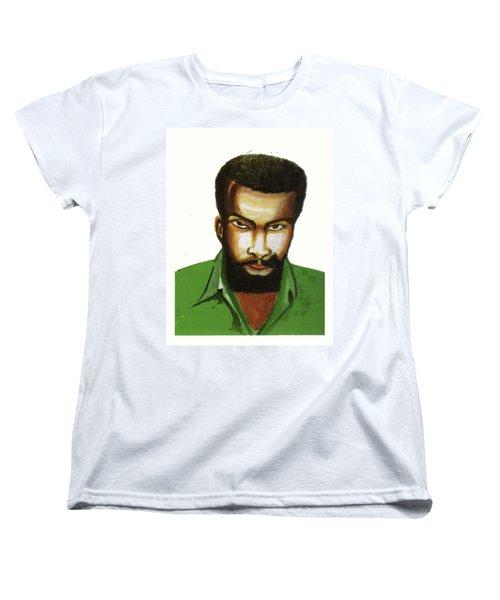 Ben Okri Women's T-Shirt (Standard Cut)