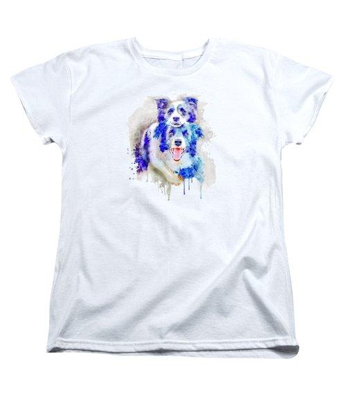 Best Buddies Women's T-Shirt (Standard Fit)
