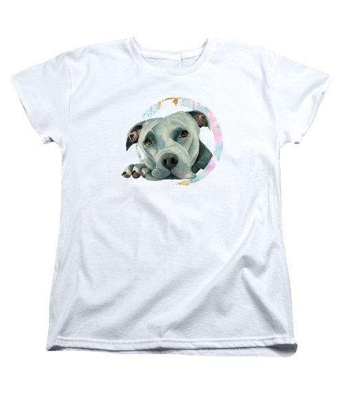 Big Ol' Head 2 Women's T-Shirt (Standard Fit)