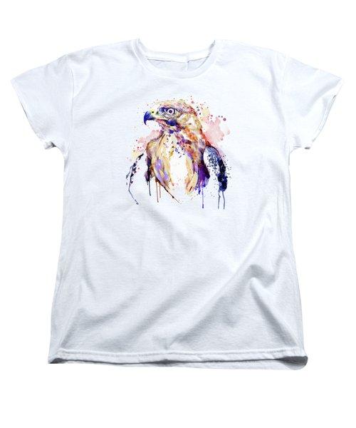Bird Of Prey  Women's T-Shirt (Standard Cut)