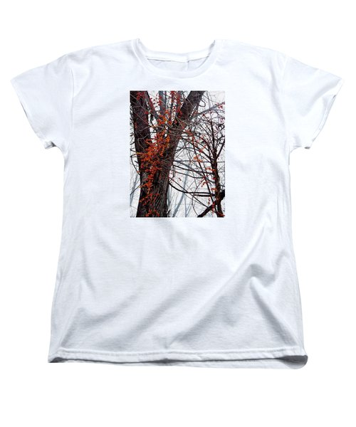 Bittersweet Women's T-Shirt (Standard Cut) by Joy Nichols