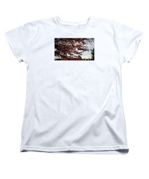 Blister  Women's T-Shirt (Standard Cut) by Jana E Provenzano