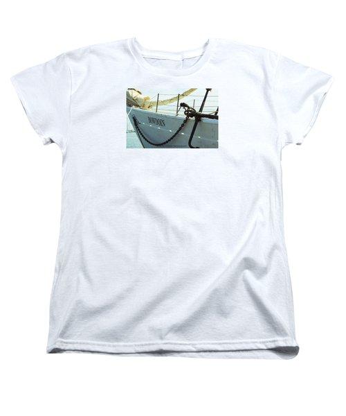 Bowdoin Women's T-Shirt (Standard Cut)