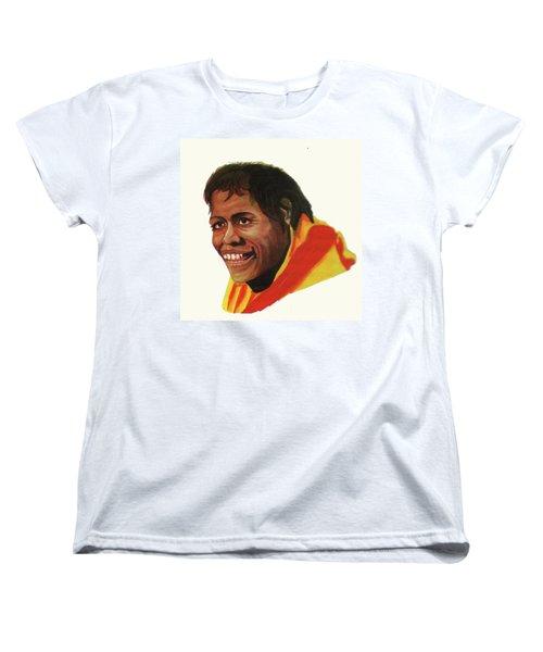 Cathy Freeman Women's T-Shirt (Standard Cut)