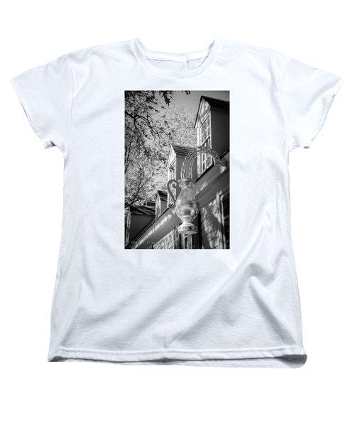 Chowning Women's T-Shirt (Standard Cut)