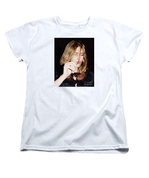 Classic Beauty Women's T-Shirt (Standard Cut) by Steven Macanka