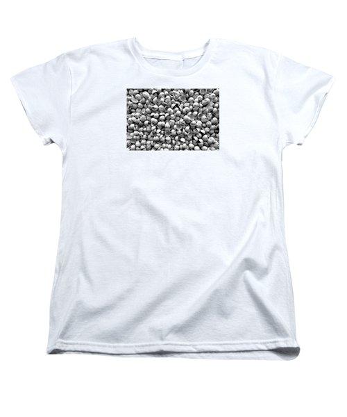 Women's T-Shirt (Standard Cut) featuring the photograph Coffee Please by Dorin Adrian Berbier