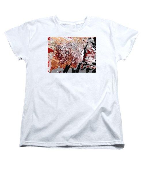 Corporate Women's T-Shirt (Standard Cut) by Ralph White